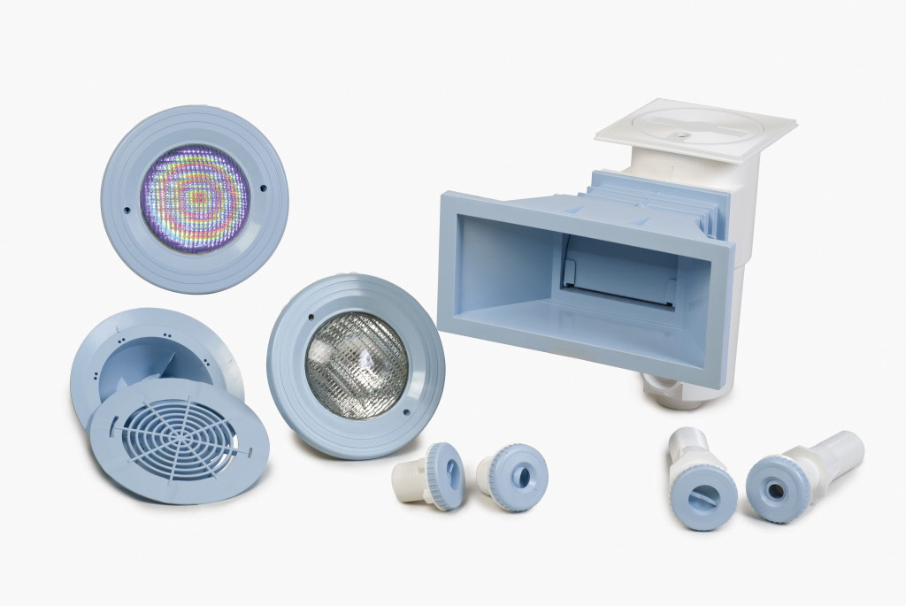 procopi aquareva skimmer voor liner. Black Bedroom Furniture Sets. Home Design Ideas