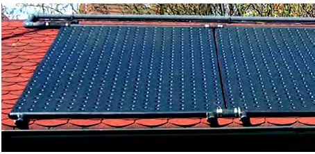 Oku 1 Solar Mat 1320 X 820mm