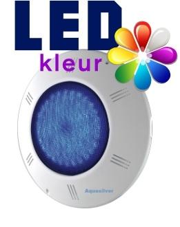 Led verlichting wit for Kleur led lampen