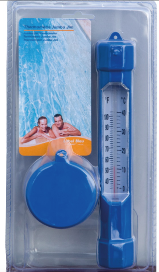 Onderhoud materialen vegers schepnet thermometers etc - Zwarte pool liner ...